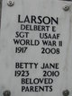 Betty Jane Larson