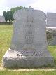Margaret Jane <I>Irwin</I> Sawyer