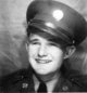 Sgt Charles Roy Albright