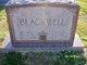 Nellie Ann <I>Birkhead</I> Blackwell
