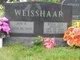 Rosa Lea <I>McGinnis</I> Weisshaar
