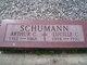 Profile photo:  Arthur C. Schumann