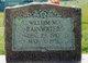 William W Rainwater
