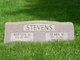 Bertha M <I>Clowe</I> Stevens