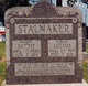 """Louisa A """"Bettie"""" <I>Banks</I> Stalnaker"""