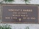 Vincent Eugene Harris