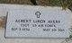 Albert LeRoy Avery