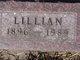 Lillian <I>Olson</I> Anderson