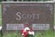Anna Blanch <I>Olson</I> Scott