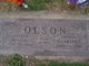 Clarence Olson