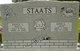 "Otis Leroy ""Jack"" Staats Sr."