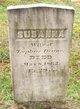 Susanna <I>Burnham</I> Deane
