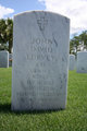 John David Lurvey