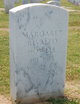 "Profile photo:  Margaret ""Sallie"" <I>Rivalto</I> Howell"