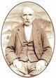 Daniel McDaniel Rainwater