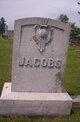 Profile photo:  George Jacobs, Sr