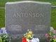 Gladys L Antonson