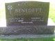 Dorothy M Benedett