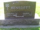 Herbert C Benedett