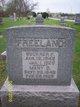 Mary G <I>Stauffer</I> Freeland