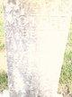 "Profile photo:  Agnes Elizabeth ""Bettie"" <I>Walker</I> Howell"