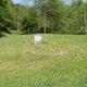 Artie South Burial Site