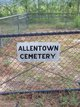 Allen Town Cemetery