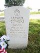 Arthur Cowens, Jr