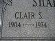 Clair Shaffer