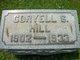 Coryell S. Hill