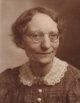 Susan Elbert Marshall