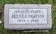 Bessie E. <I>Bosley</I> Grafton