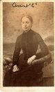 Elizabeth Frances Blades