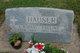 Pauline <I>Gysbertsen</I> Hauser