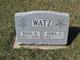 Basil D Watz