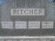 Sidney E Pitcher