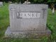 Anna Margit <I>Hanke</I> Maines