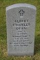 """Profile photo:  Albert Charles """"Chump"""" Dean"""