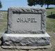 Profile photo:  Gladys D. Chapel
