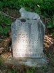 Bessie Graves