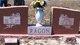 Profile photo:  Agnes <I>Page</I> Ragon