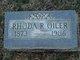 Rhoda Ellen <I>Russell</I> Oiler