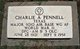 Charlie Andrew Pennell, Jr