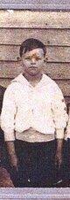 Profile photo:  Buford Monroe Bledsoe