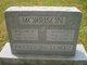 Louisa <I>Van Gorder</I> Morrison