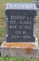 Bishop L. Smith