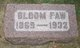 Profile photo:  Bloom Faw