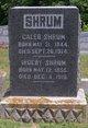 Caleb Shrum