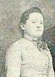 Jeanette <I>Redman</I> Dottery