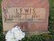 Bert Lewis